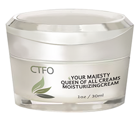 NON CBD Your Majesty Queen of all Creams Moisturizing Cream